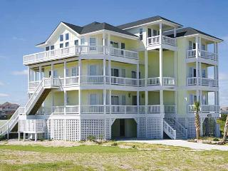 Island Time - Rodanthe vacation rentals