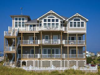 Hatteras Dream - Hatteras vacation rentals