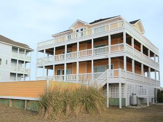 Jamaican Me Happy - Hatteras Island vacation rentals