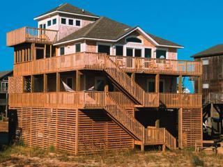 Topgallant - Waves vacation rentals
