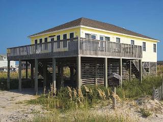 Captain's Quarters - Rodanthe vacation rentals