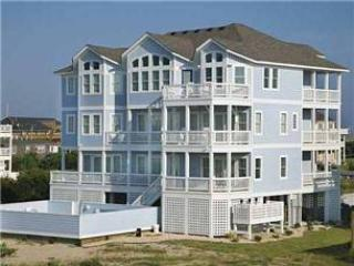 Peaceful Retreat - Image 1 - Rodanthe - rentals