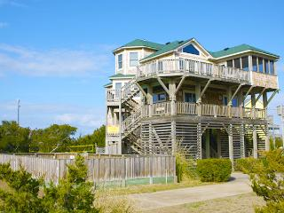 Treasure Chest - Hatteras Island vacation rentals