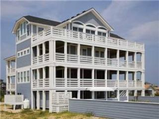 High Seas - Salvo vacation rentals
