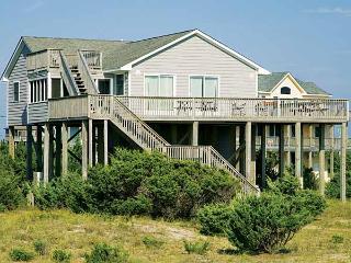 Sandpiper - Hatteras Island vacation rentals