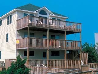 Southern Breeze III - Rodanthe vacation rentals