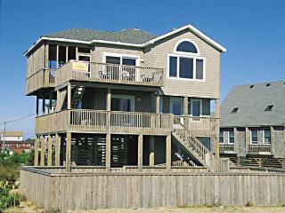 A Beach Song - Salvo vacation rentals