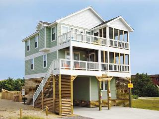 Changes In Attitude - Salvo vacation rentals
