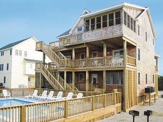 Pearl by the Sea - Salvo vacation rentals