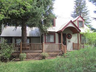 Lake Street Cottage walk to Public Beach or Ponderosa State Park. - McCall vacation rentals