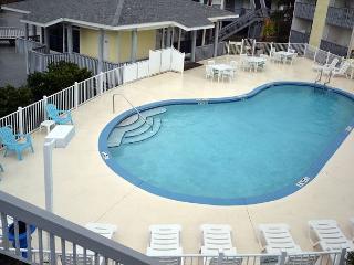 Villas on the Gulf H4 - Pensacola Beach vacation rentals