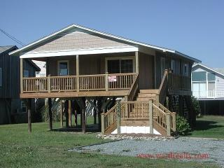 A Petite Retreat - Surf City vacation rentals