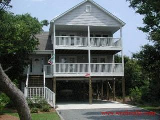 A Turtle Grove - Surf City vacation rentals