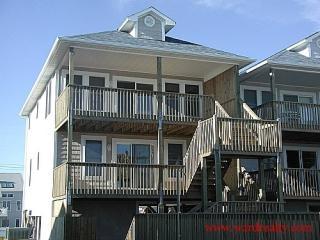 Attitude Adjustment - Surf City vacation rentals