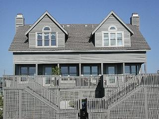 C-View & Sound - Topsail Beach vacation rentals