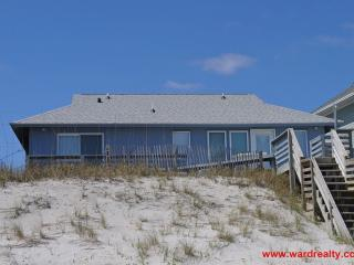 Oddd Pelican - Topsail Beach vacation rentals