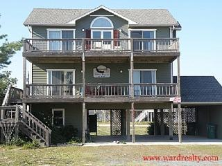 Pleasant Memories by the Sea - Surf City vacation rentals