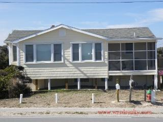 Sea Breeze - Surf City vacation rentals