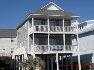 Simply Simons - Surf City vacation rentals