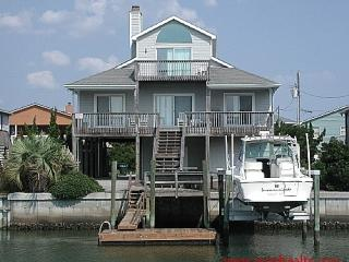 Temporary Sanity - Topsail Beach vacation rentals