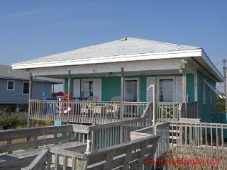 White Water's Adventure - Topsail Beach vacation rentals