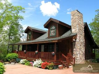 Alpine Ski Lodge   Near Ober  Jetted Tub  Hot Tub  WiFi    Free Nights - Gatlinburg vacation rentals