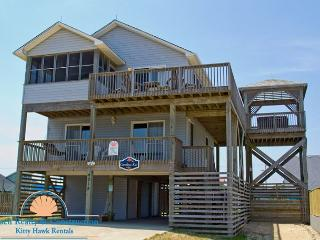 Carolina Kai 1704 - Kitty Hawk vacation rentals