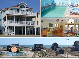 Jockey's Ridge Haven 141 - Nags Head vacation rentals