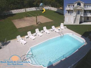King BEEch 1801 - Southern Shores vacation rentals