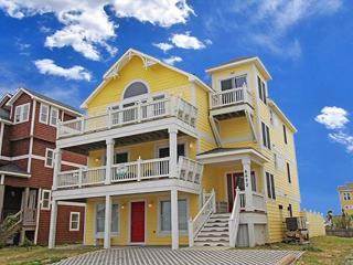 Shore Dream'n - Nags Head vacation rentals