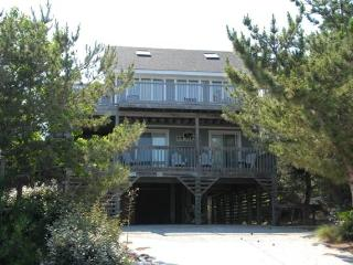 The Beach House - Duck vacation rentals