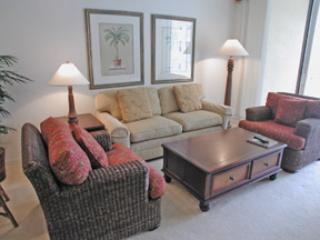 Living Room - The Regatta 5-303 - Naples - rentals