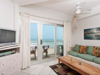 Aquarius 804 - South Padre Island vacation rentals