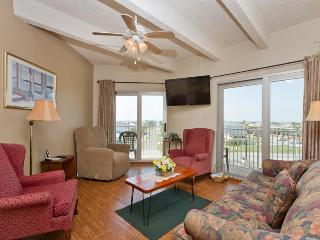 Aquaruis 401 - South Padre Island vacation rentals