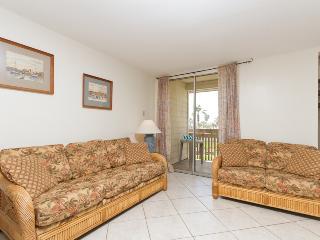 Bahia Mar 565 - South Padre Island vacation rentals