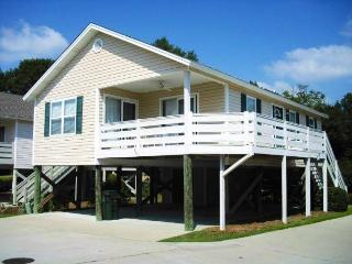 Cottage-Ocean Green 9644 - Myrtle Beach vacation rentals