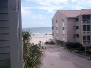 Pelican's Landing 3 Bedroom Condo with a Grill, Located on Shore Drive - Myrtle Beach vacation rentals