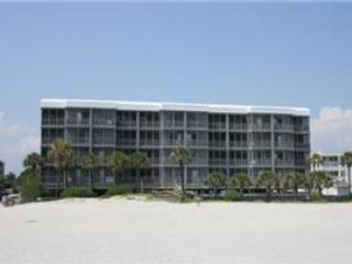 Pelican's Landing 402 - Image 1 - Myrtle Beach - rentals