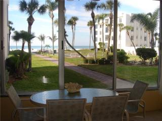 1,300 sq ft, with access to pool, deck and beach - 10 South - Siesta Key vacation rentals