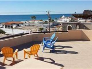Great House with 4 Bedroom & 4 Bathroom in Puerto Penasco (Bella Vista) - Image 1 - Puerto Penasco - rentals