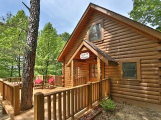 Cupid's Crossing - Sevierville vacation rentals