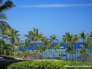 Kailua-Kona 1 Bedroom-2 Bathroom Condo (K2-KBV 2-103) - Big Island Hawaii vacation rentals