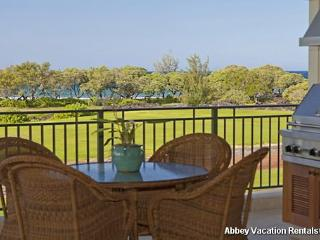 Comfortable 3 Bedroom & 4 Bathroom Condo in Waikoloa (W6-KOLEA 4B) - Waikoloa vacation rentals