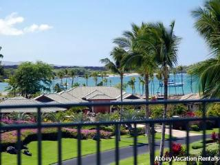 Waikoloa 2 Bedroom-2 Bathroom Condo (W5-KOLEA 15C) - Waikoloa vacation rentals