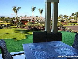 W4-KOLEA 12D - Waikoloa vacation rentals