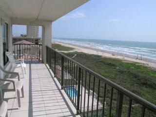 Seville- Unit 606 - South Padre Island vacation rentals