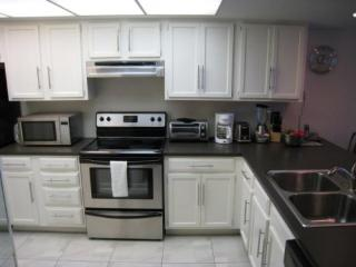 South Padre Island 2 BR-2 BA Condo (Summit - Unit 206) - South Padre Island vacation rentals