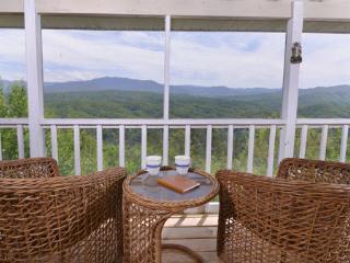 Over The Top - Gatlinburg vacation rentals