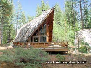 Pyramid Peak - Pyramid Peak - South Lake Tahoe - rentals