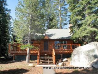 Summer-Exterior - The Snow Shoe Inn - South Lake Tahoe - rentals